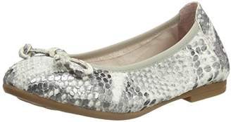 Unisa Girls' Casia_17_fv Ballet Flats,12 UK