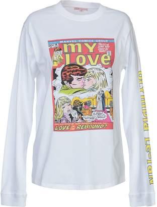 Olympia Le-Tan T-shirts