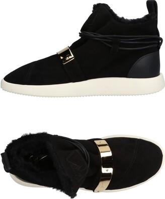 Giuseppe Zanotti High-tops & sneakers - Item 11446374UQ