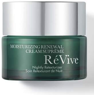RéVive Moisturizing Renewal Cream Supreme Nightly Retexturiser
