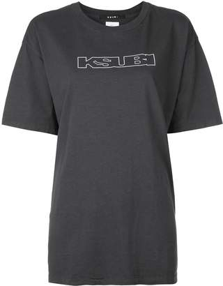Ksubi Sign Of The Times T-shirt