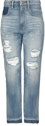 Roy Rogers ROŸ ROGER'S Denim pants - Item 42717026BU