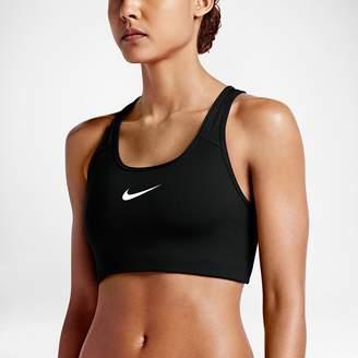 Nike Classic Swoosh Women's Medium Support Sports Bra