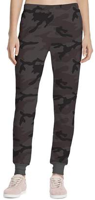 ATM Anthony Thomas Melillo Camo Print Slim Jogger Pants - 100% Exclusive
