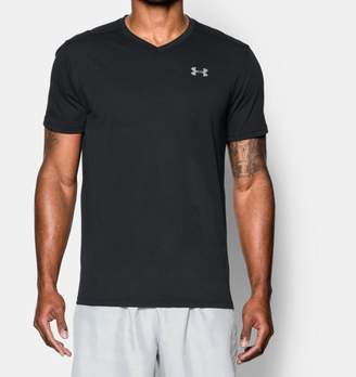 Under Armour Men's UA Streaker V-Neck
