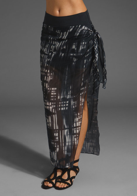 Bailey 44 Rico Vacilon Skirt