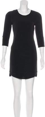 3.1 Phillip Lim Bodycon Mini Dress
