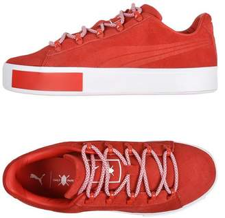 Puma (プーマ) - PUMA X DAILY PAPER スニーカー&テニスシューズ(ローカット)