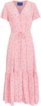 Résumé Nancy Floral Dress