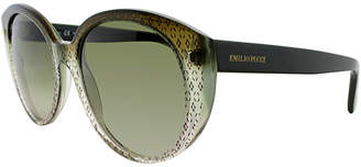Pucci Women's 56Mm Sunglasses