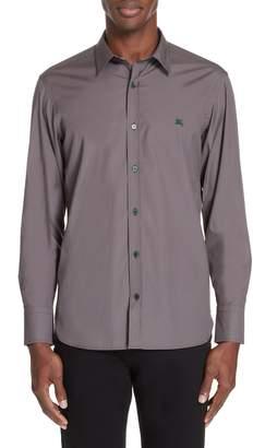 Burberry William Woven Sport Shirt