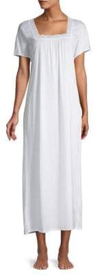 Hanro Classic Cotton Sleep Gown