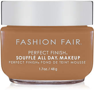 Fashion Fair Perfect Finish Souffle All Day Makeup, 1.7-oz.