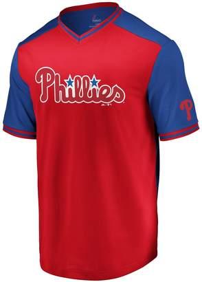 Majestic Men's Philadelphia Phillies Good Graces Tee