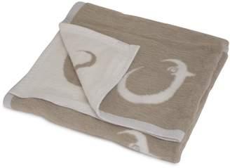 Hippy Chick BabyCenter Hippychick Cotton Fleece Pram Blanket