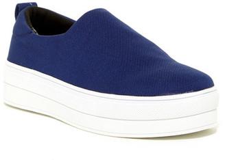 Kensie Deon Platform Sneaker $59 thestylecure.com