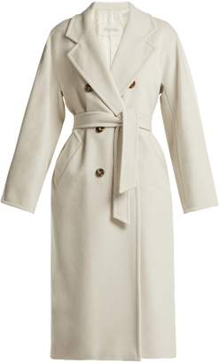 Max Mara 101801 Icon wool and cashmere-blend coat