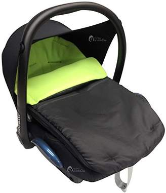 Maxi-Cosi Car Seat Footmuff/Cosy Toes Compatible with Pebble Lime
