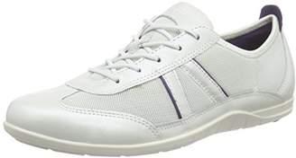 Ecco Footwear Womens Bluma Summer Sneaker Oxford