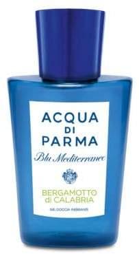 Acqua di Parma Bergamotto di Calabria Shower Gel/6.7 oz.