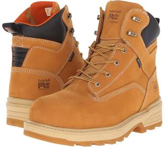 Timberland 6 Resistor Composite Safety Toe Waterproof Insulated Boot Men's Work Boots