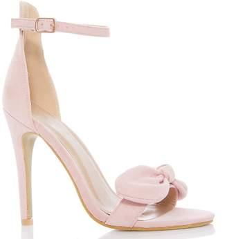 13aba2cbaf6 Quiz Suede Sandals For Women - ShopStyle UK