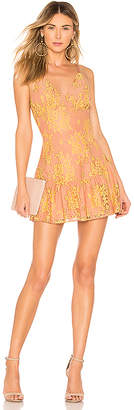 Majorelle Brinkley Mini Dress
