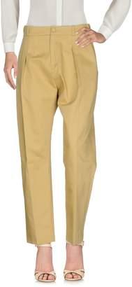 Bouchra Jarrar Casual pants - Item 13156535MX