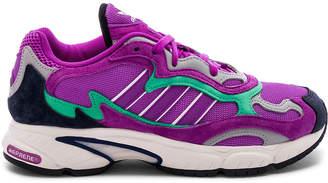 adidas Temper Run in Shopur & Shopur & Glow | FWRD