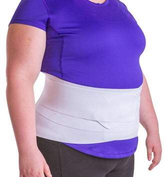 IGIA Women's Double-Pull Elastic Slimming Belt For Lower Back Pain - XXXXL