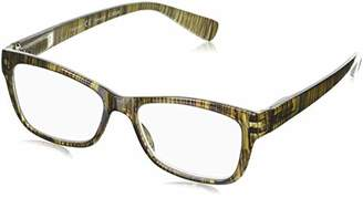 Cat Eye Peepers Women's Wildlife 2339275 Cateye Reading Glasses