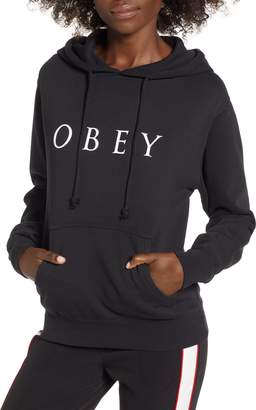 Obey Novel 2 Pigment Pullover