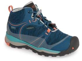 Keen Terradora Waterproof Hiking Shoe