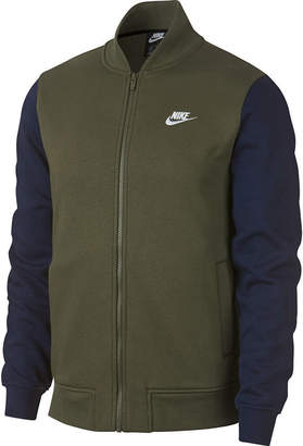 Nike Club Bomber Jacket