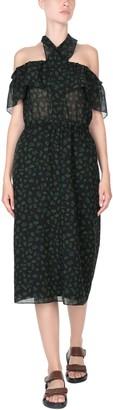 Vanessa Seward 3/4 length dresses