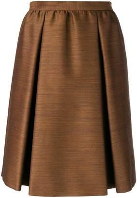 Bottega Veneta pleated skirt
