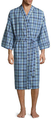 STAFFORD Stafford Long Sleeve Robe-Big
