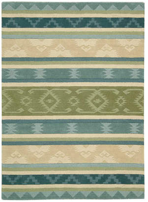 Nourison India House Hand-Tufted Rug