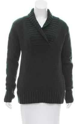 Chloe Sevigny for Opening Ceremony Oversize Long Sleeve Sweater