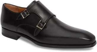 Magnanni Ramolo Double Monk Strap Shoe