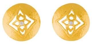 Gurhan Diamond Topkapi Earring