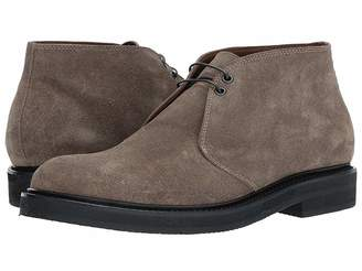 Eleventy Suede Chukka Boot Men's Boots