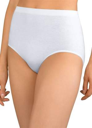 Jockey Women's Underwear Comfies Cotton Brief