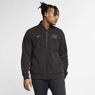 Nike Sportswear Club Fleece Men's Utility Jacket
