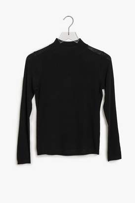 Genuine People Lightweight Merino Wool Sweater