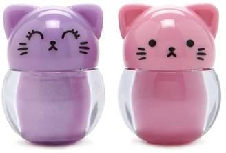 FOREVER 21+ Cat Lip Gloss Set