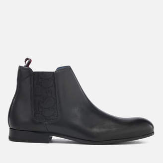 Ted Baker Men's Kayto Leather Chelsea Boots