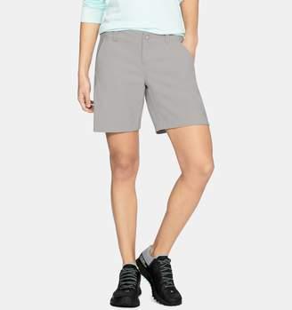 "Under Armour Women's UA Fish Hunter Shorts - 7"""