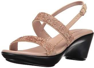 Athena Alexander Women's Azrael Platform Dress Sandal