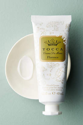 Tocca Mini Hand Cream